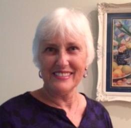 Norma Van Amberg