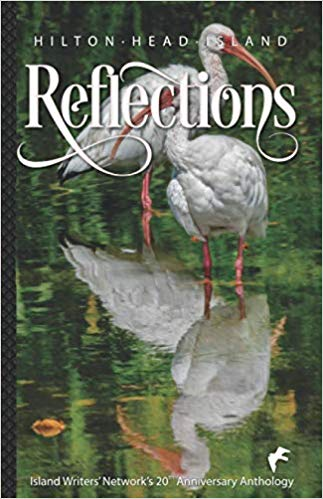 Refections book cover