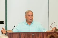 Barry Dickson
